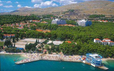 Povoljno ljetovanje u hotelu Medena u Trogiru