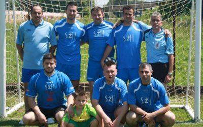X. Sportski susreti Sekcije mladih