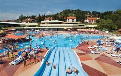 Ponuda za članove SŽH u Krass Hotelu d.o.o. Krapinske toplice