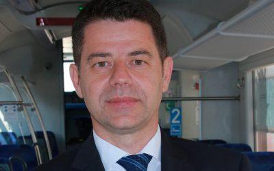 Uvođenje Integriranog prijevoza putnika u RH iz perspektive HŽ Putničkog prijevoza