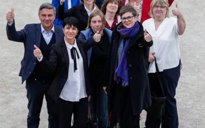 Europski socijalni dijalog – započeli pregovori o promicanju zapošljavanja žena u željezničkom sektoru